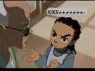 assistir - The Boondocks Dublado - 08 - online