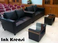 Penyewaan Sofa Double Seater Jakarta