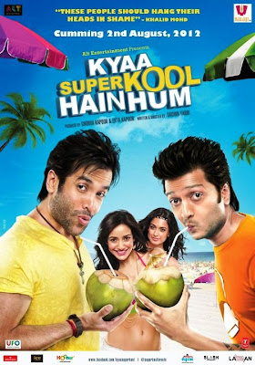 Kya Super Kool Hain Hum (2012) Mp3 Songs Download