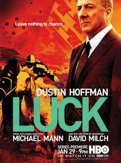 >Assistir Luck 1ª Temporada Online Dublado Megavideo