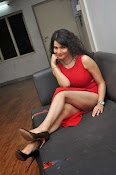 ritu sachdev sizzling in red-thumbnail-2