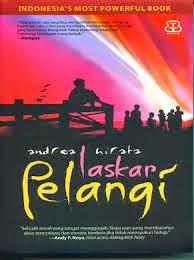Contoh Resensi Novel Laskar Pelangi Singkat