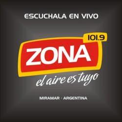 fm.zona 101.9 mhz
