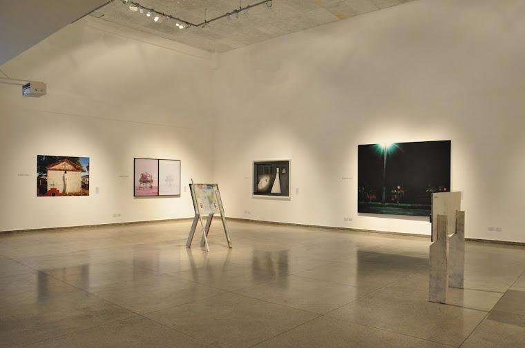 13 Iº Salão de Arte Contemporânea