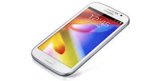 Spesifikasi Lengkap dan Harga Samsung Galaxy Grand