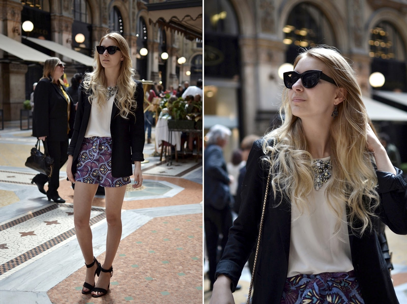 Luxembourg fashion blog