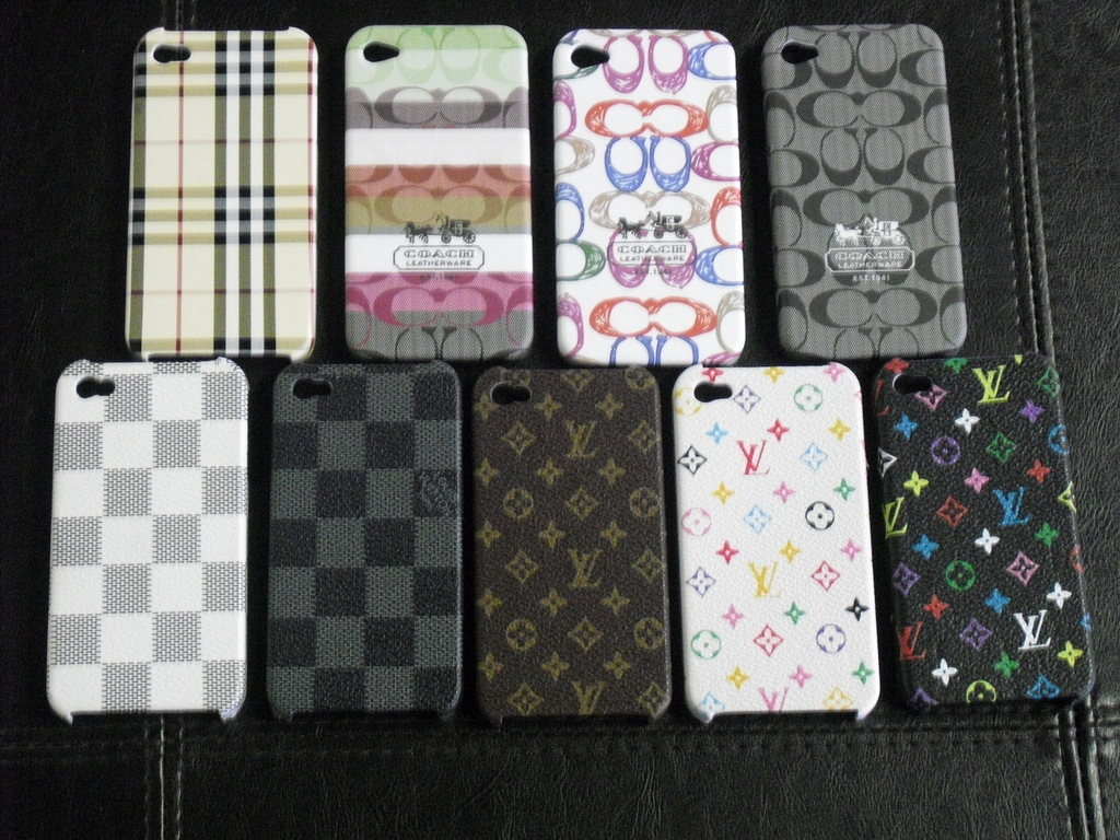 Design Cover Til iPhone 4