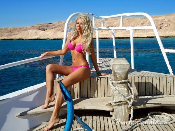Do You Like This Sexy Ukrainian Woman?