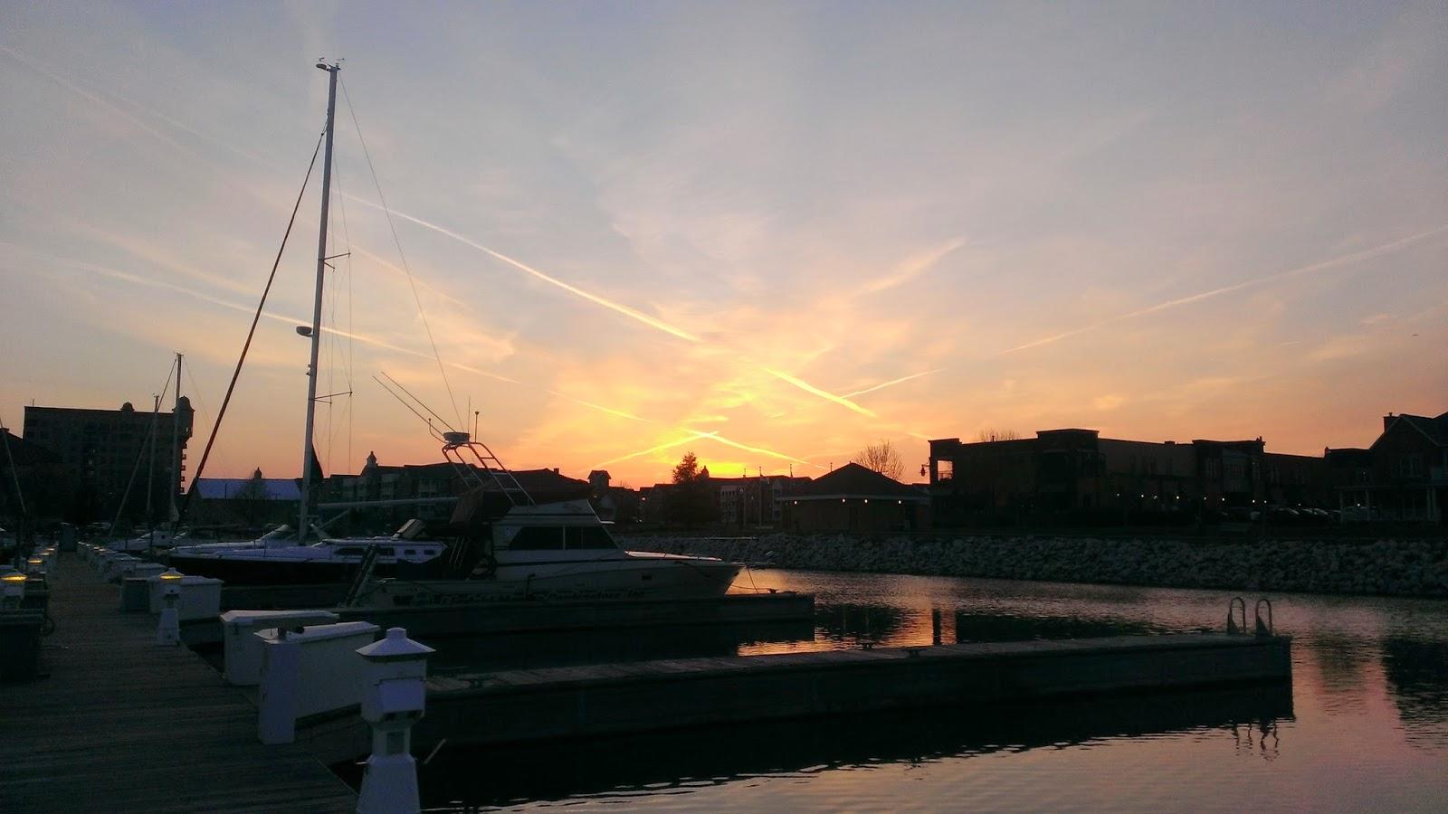 Summer, boats, bucket list