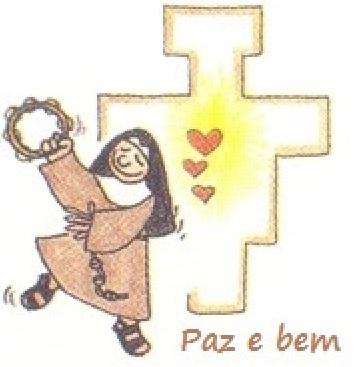 Franciscana de ❤️