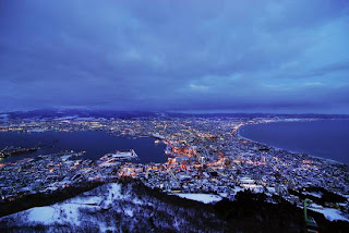 Hakodate Hokkaido, Japan (Best Honeymoon Destinations In Asia) 8