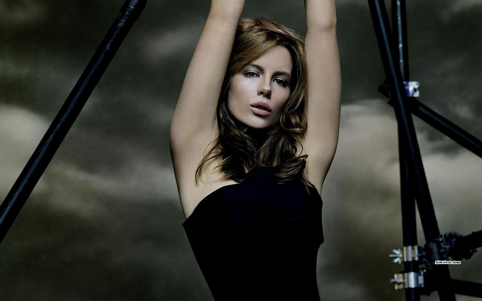 hollywood junction: kate beckinsale hd wallpapers