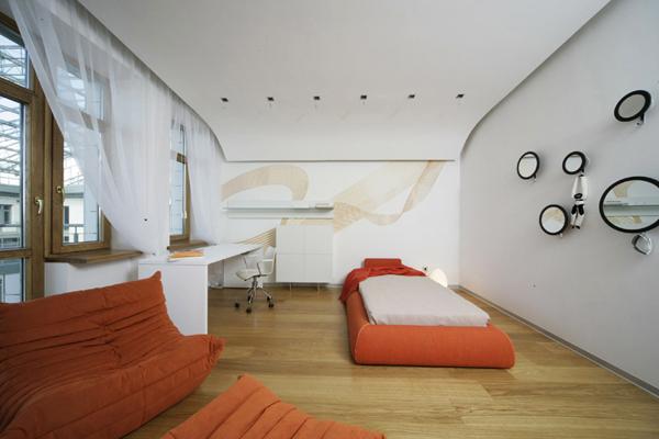 Dormitorios juveniles minimalistas interior design blogs - Dormitorios juveniles minimalistas ...