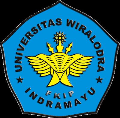 Logo Unniversitas Wiralodra Indramayu (Unwir) FKIP PNG