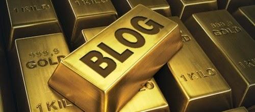 Blogger - Berkarir di blogger