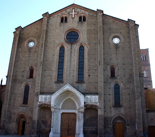 Grosseto chiesa San Francesco