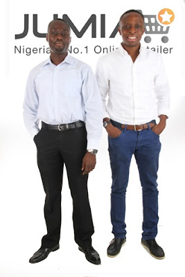 JUMIA founders