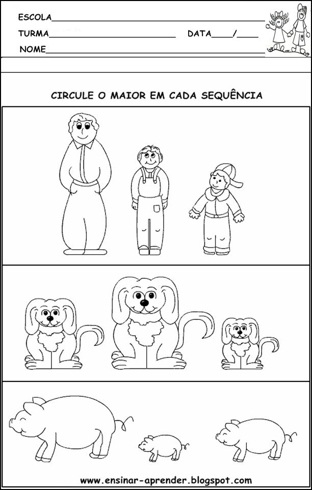 CONCEITOS MATEM  TICOS MAIOR E MENOR