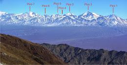 Especial Cordillera de Ansilta
