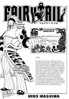 Fairy Tail 350 Português Mangá leitura online