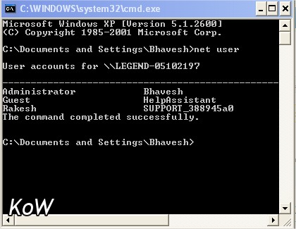 How to Crack Windows Password