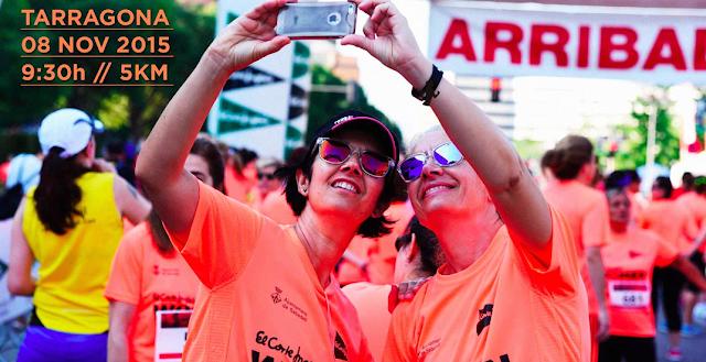 2ª WOMEN RACE EL CORTE INGLÉS