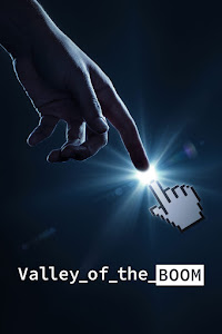 Valley of the Boom Poster