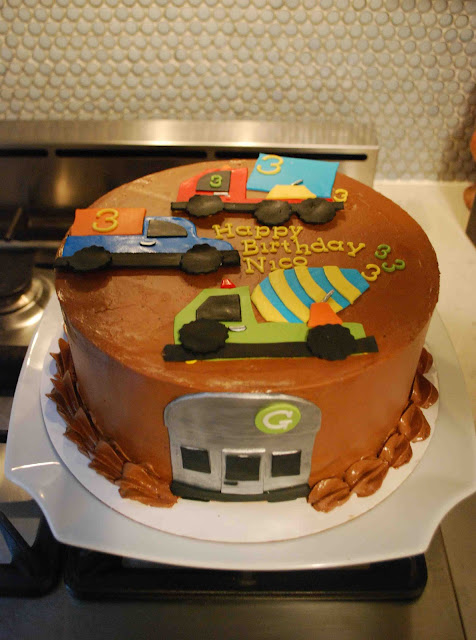 Sweet Cakes Betsy Rosengarden
