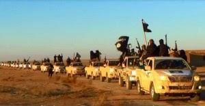 Pretext for Syria Invasion