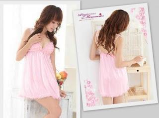 lingerie murah