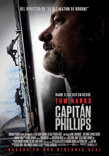 Capitan Phillips (2013) online y gratis
