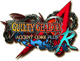 Guilty Gear XX Accent Core Plus R Full - RELOADED