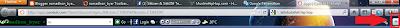 "Pasang Toolbar ""romadhon-byar"" di Mozilla Firefox Kamu"