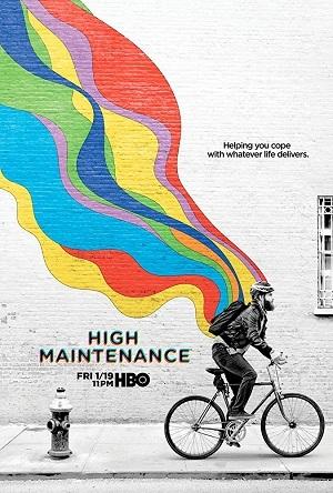 High Maintenance 2ª Temporada - Legendada Torrent Download