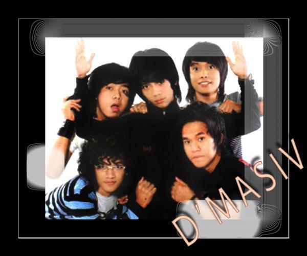 KONEKSI: Download Lagu D'Masiv
