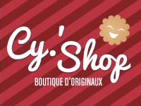 Cy.' Shop