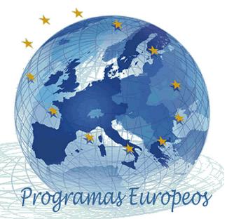 Progrmas Europeos