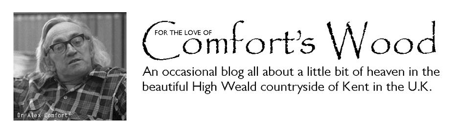 Comfort's Wood