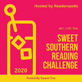 #SweetSouthernRC Reading Challenge