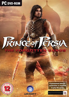 Prince of Persia The Forgotten Sands PC Game Download