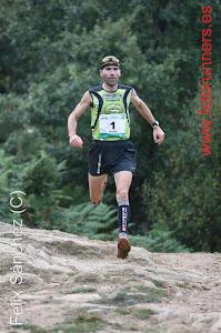 Gasteizko mendi maratoia: 42km / 2200md+