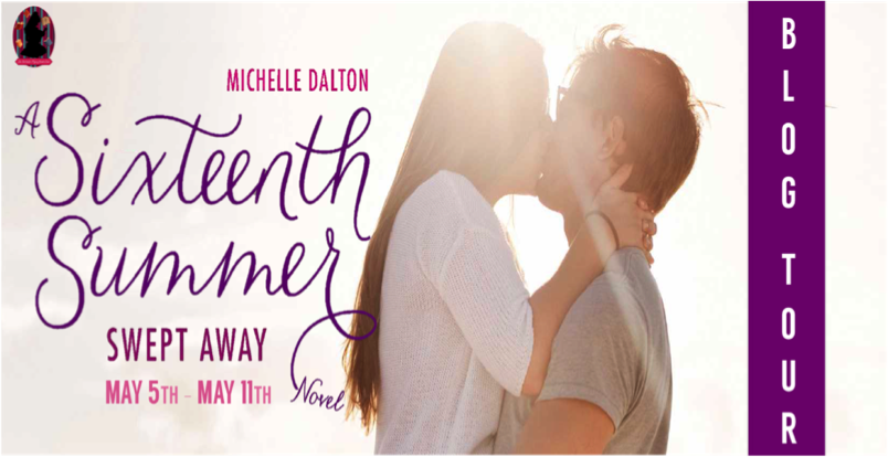 Interview with Michelle Dalton + Giveaway