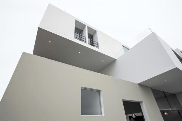 Ragam ide Desain Rumah Modern Di Tepi Pantai 2015 yang keren