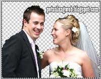 Cara mengganti dan merubah background dengan membuat efek gradasi menggunakan photoshop