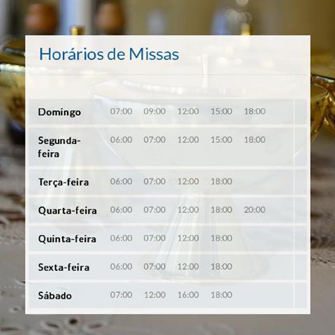 """SANTUÁRIO DO PAI DAS MISERICORÓDIAS"""