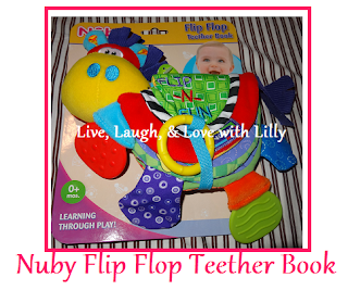 Nuby, Teething, Toys, Nuby review, nuby mommy blogger