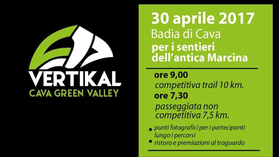 Cava Green Valley