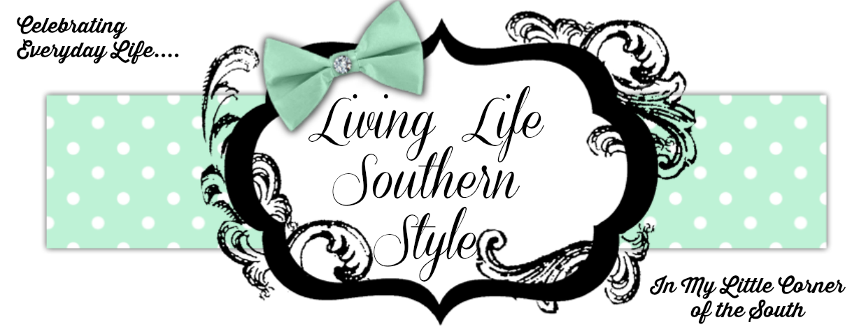 Living Life Southern Style
