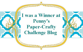 Penny's Paper-Crafty