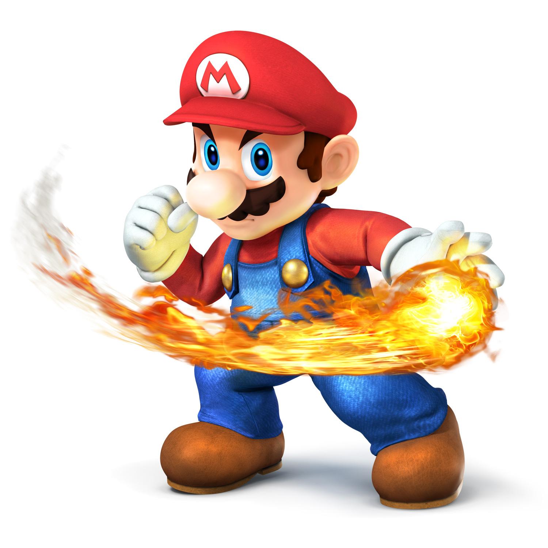 It´s a mi Mario!!